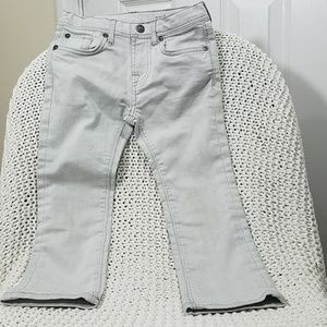 7 for all mankind toddler